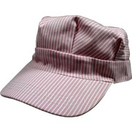 DLS - DayLight Sales Pink/White Engineer Cap Childs
