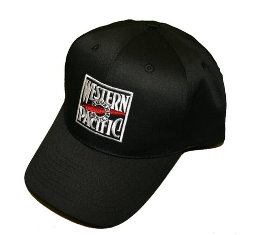 DLS - DayLight Sales Western Pacific Embroidered Hat