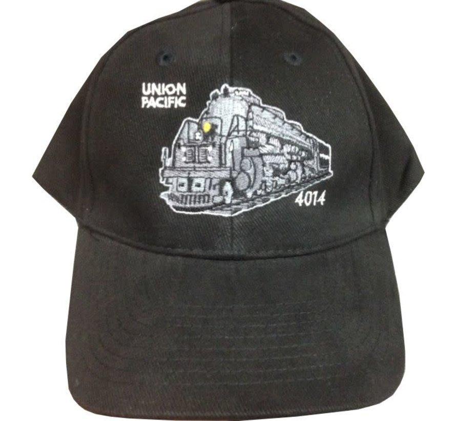 Big Boy Embroidered Hat