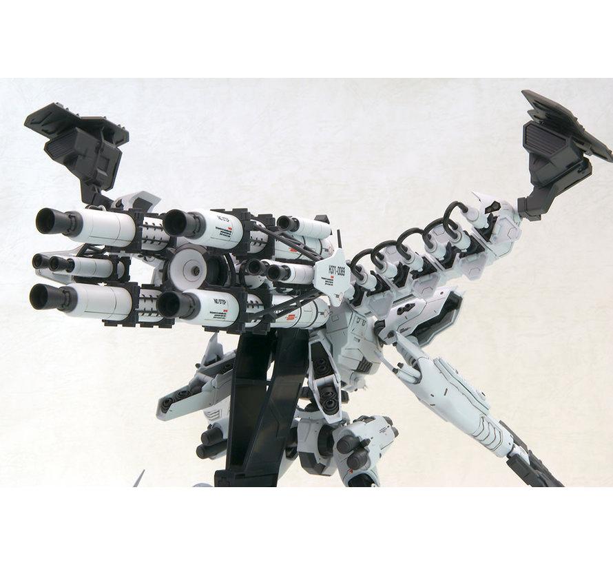 VI061 ARMORED CORE WHITE GLINT & V.O. BSET MODEL KIT 1/72