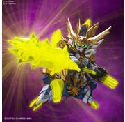 Bandai Ma Chao Gundam Barbatos