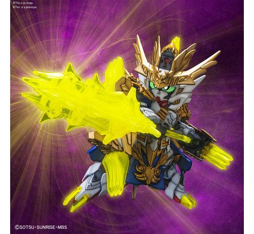 """Bandai 5057713 #10 Ma Chao Gundam Barbatos """"SD Sangoku Soketsuden"""", Bandai SD"""