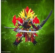 Bandai Sun Quan Gundam Astray