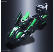 Bandai Soketsuden Trinity Bike
