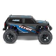 TRA - Traxxas LaTrax Teton Blue 4WD