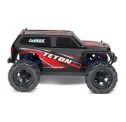 Traxxas (TRA) LaTrax Teton RED 4WD