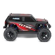 TRA - Traxxas LaTrax Teton RED 4WD