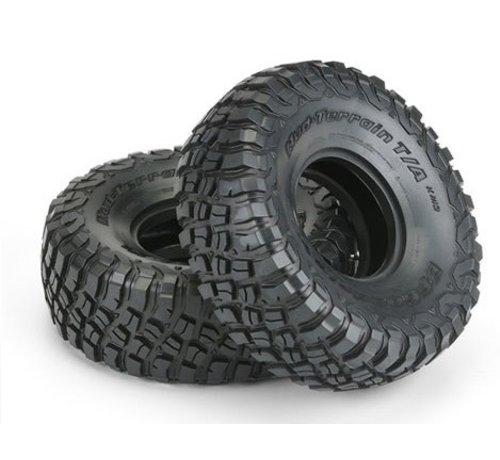 "Pro-Line (PRO) 1015014 BFGoodrich Mud-Terrain T/A KM3 1.9"" G8 Crawler Tire / Rock Terrain Truck"