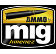 AMMO by Mig Jimenez (AMM)