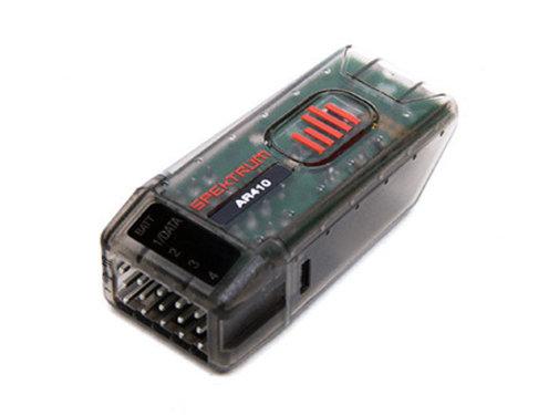 Spektrum (SPM) AR410 4 Channel Sport Receiver