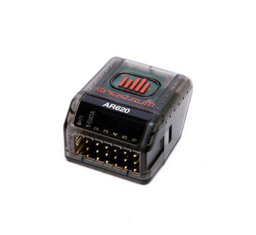 SPM - Spektrum AR620 6 Channel Sport Receiver