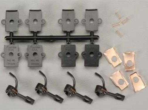 KAD - Kadee HO Scale Metal Coupler  No.5