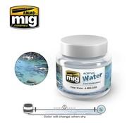 AMMO by Mig Jimenez (AMM) CLEAR WATER
