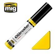 AMMO by Mig Jimenez (AMM) Mig Oilbrusher - AMMO YELLOW
