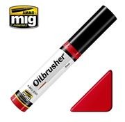 AMMO by Mig Jimenez (AMM) Mig Oilbrusher - RED