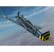 SWORD MODELS  - SRT Republic P-47N Thunderbolt  1/72