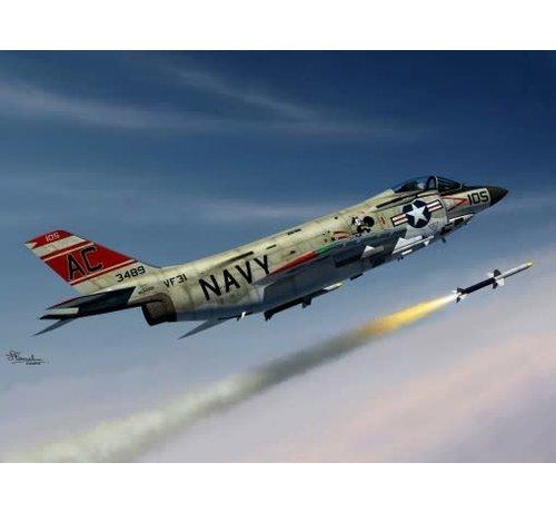 SWORD MODELS  - SRT 72122 McDonnell F3H-2 Demon - U.S.Navy
