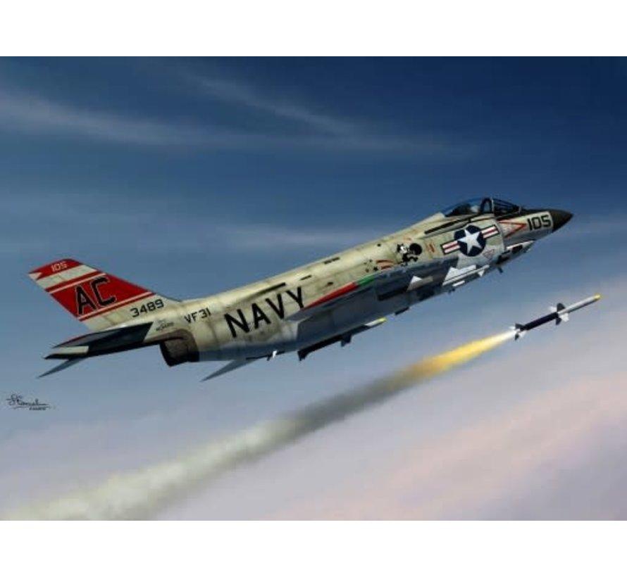 72122 McDonnell F3H-2 Demon - U.S.Navy