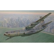 Roden - ROD Douglas C133A Cargomaster 1:144
