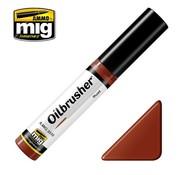 AMMO by Mig Jimenez (AMM) AMMO by Mig Oilbrusher - Rust