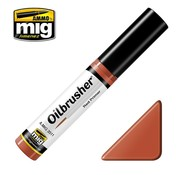 AMMO by Mig Jimenez (AMM) AMMO by Mig Oilbrusher - Red Primer