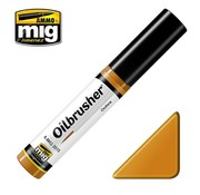 AMMO by Mig Jimenez (AMM) AMMO by Mig Oilbrusher - Ochre