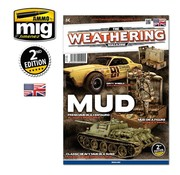 AMMO by Mig Jimenez (AMM) TWM Issue 5. MUD English