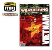 AMMO by Mig Jimenez (AMM) TWM Issue 8. Vietnam English