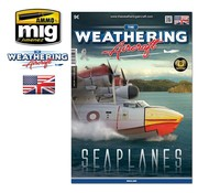 AMMO by Mig Jimenez (AMM) TWA ISSUE 8 SEAPLANES (ENGLISH)