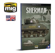 AMMO by Mig Jimenez (AMM) SHERMAN: THE AMERICAN MIRACLE