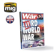 AMMO by Mig Jimenez (AMM) THIRD WORLD WAR. THE WORLD IN CRISIS (English)