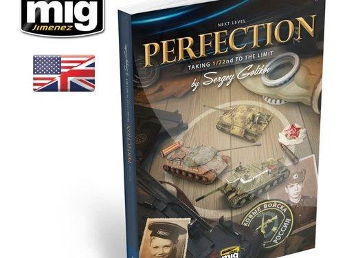 AMMO by Mig Jimenez (AMM) NEXT LEVEL: PERFECTION - Taking 1/72 scale to the next level (English)