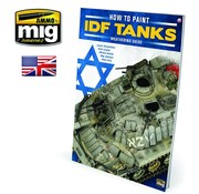 AMMO by Mig Jimenez (AMM) TWMS - HOW TO PAINT IDF TANKS - WEATHERING GUIDE (English)