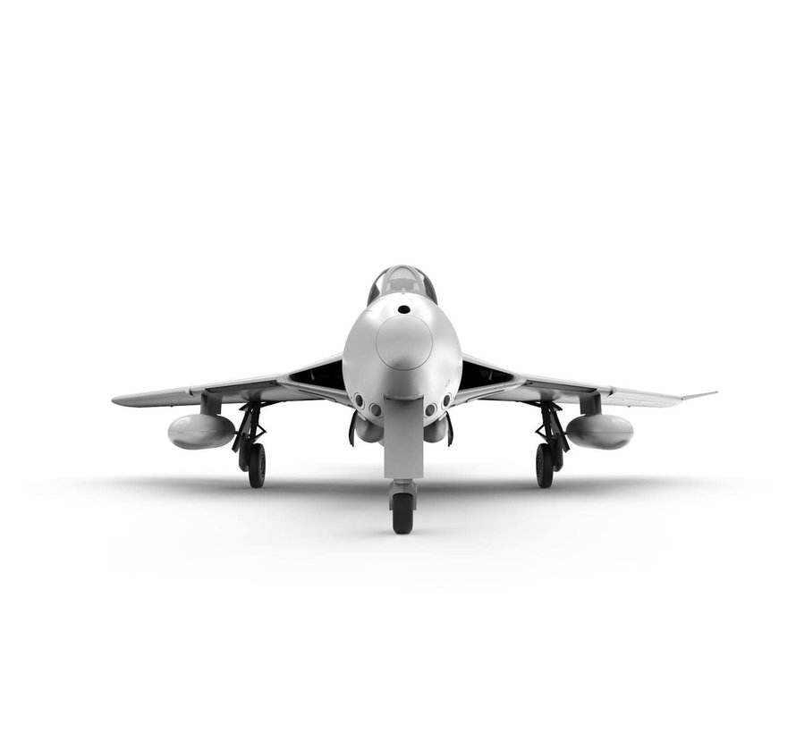 09185 Hawker Hunter F6 Fighter 1/48