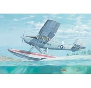 Roden - ROD Bird Dog USAF Floatplane 1/32