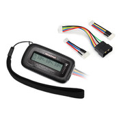 Traxxas (TRA) LiPo cell voltage checker/balancer