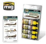 AMMO by Mig Jimenez (AMM) MIDDLE EAST AIR FORCES