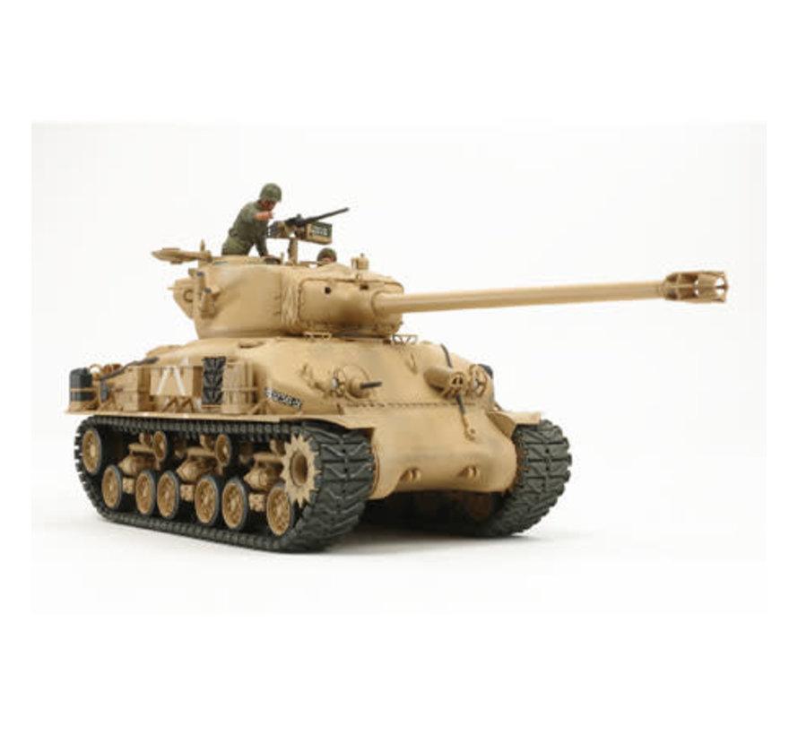 35323 M51 Sherman Israeli Tank 1/35