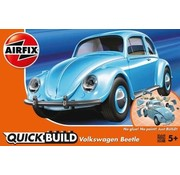 Airfix (ARX) QUICK BUILD VW Beetle