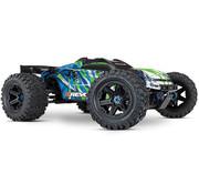 Traxxas (TRA) E-REVO 2 VXL  4WD Brushless  Monster Truck  GRN