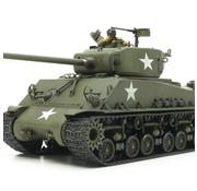 Tamiya (TAM) 865- US  M4A3E8 Sherman 1:35