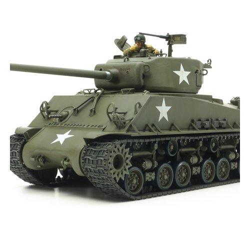 "Tamiya (TAM) 865- 35346 US Medium Tank M4A3E8 Sherman ""Easy Eight 1:35"