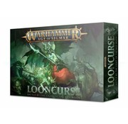 Games Workshop -GW LOONCURSE