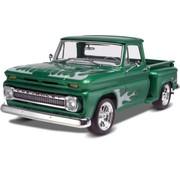 RMX- Revell 1965 Chevy Stepside Pickup 2'n1 1:25