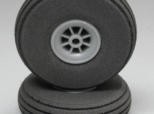 Dubro (DUB) Super Lite Wheels 2-1/2 (2)