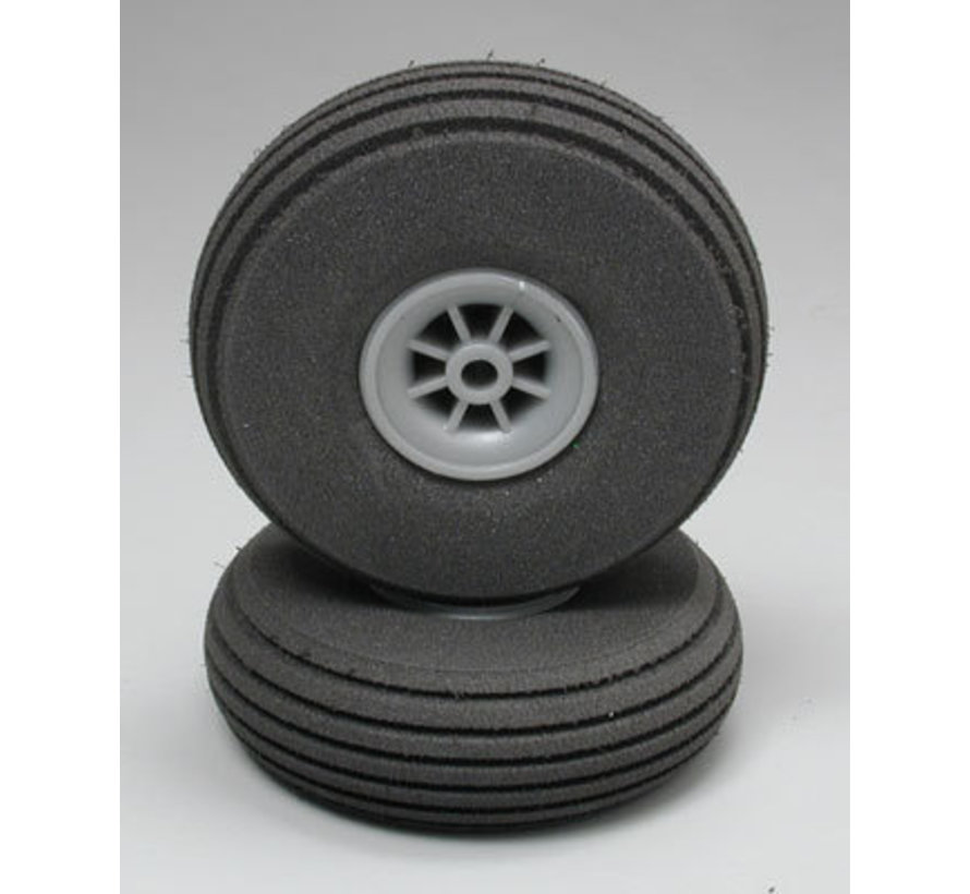 250SL Super Lite Wheels 2-1/2 (2)