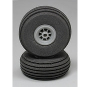 "Dubro (DUB) Super Lite Wheels 2"" (2)"