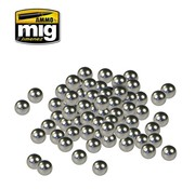 AMMO by Mig Jimenez (AMM) STAINLESS STEEL PAINT MIXERS