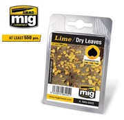 AMMO by Mig Jimenez (AMM) LIME - DRY LEAVES