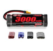 VNR - Venom DRIVE 7.2V 3000mAh NiMH Battery